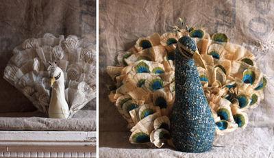 Tamar.M.peacocks