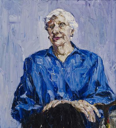 Archibald-Margaret WHitlam by Nicholas HArding