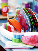 Colourul_dish_rack